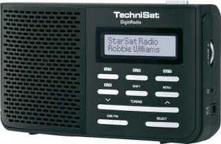 Technisat DigitRadio 210 portable Dab + FM radio