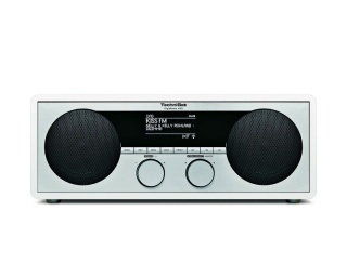 Technisat DigitRadio 450 Dab+ FM Internet + bluetooth WIT