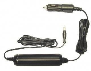 TravelVision R7 12V adapter