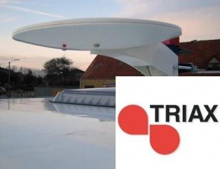 Triax UFO marine DVB-T buitenantenne